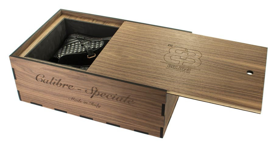 Belieni Wood Shoes Box-8