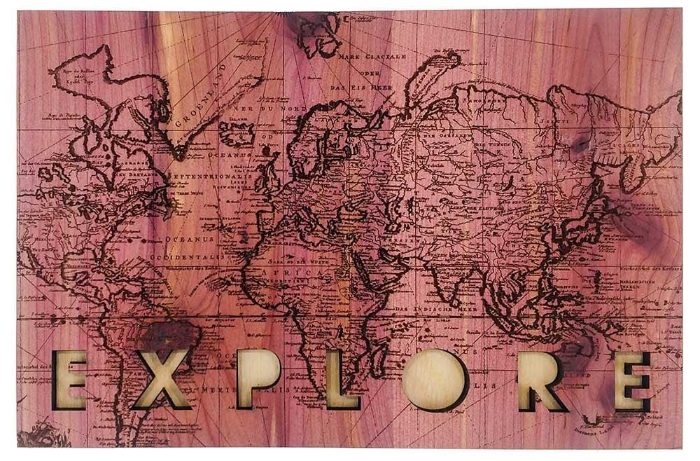 Explore Box-1