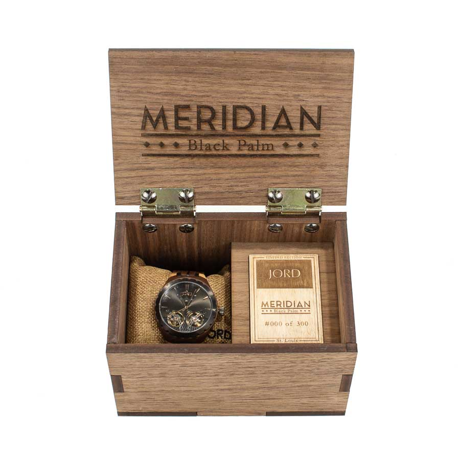 Jord X Meridian Watch Box Set-1
