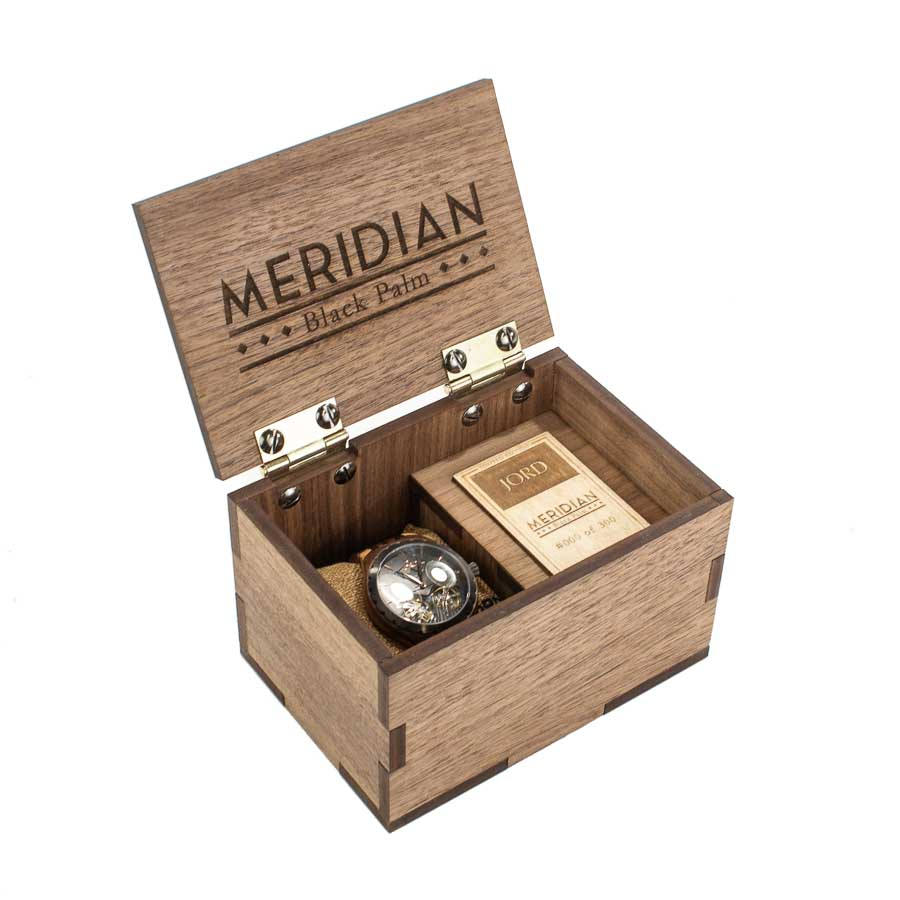 Jord X Meridian Watch Box Set-2