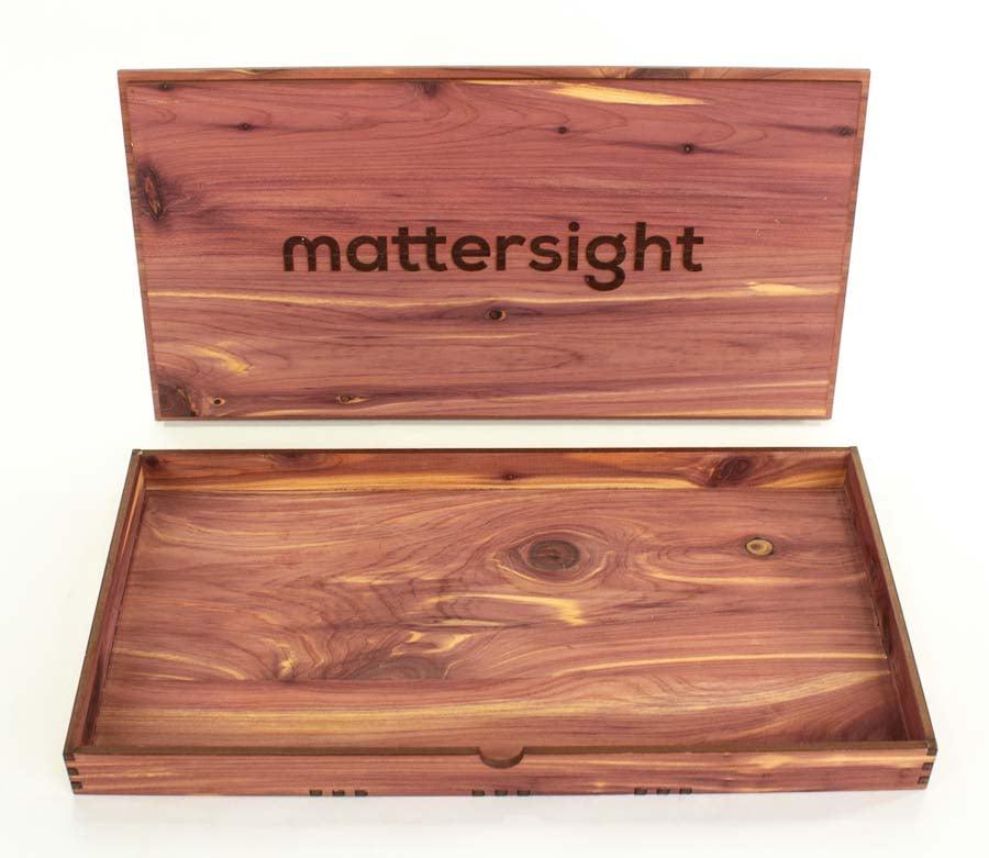 Mattershight Boxe Set-4