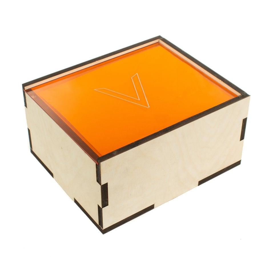 Velocity Box-2