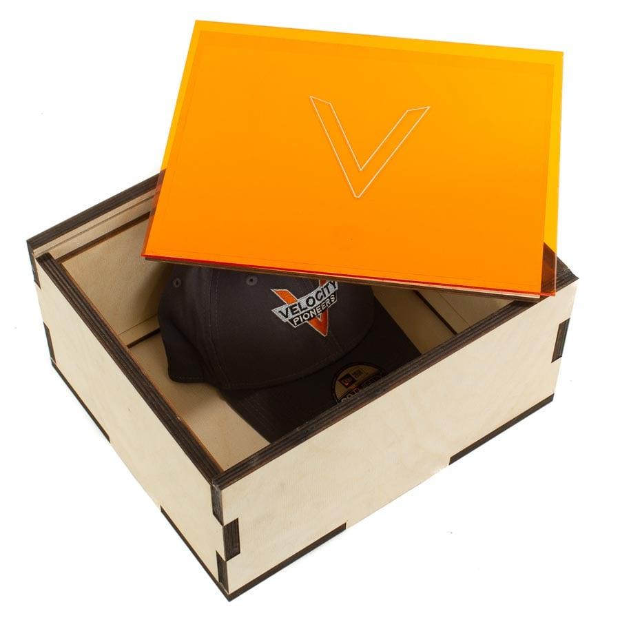 Velocity Box-5