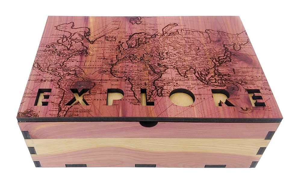 Explore Box-2