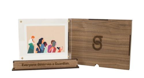 500px 1000px GUARDIAN - Plaque Slider Boxes (#3)