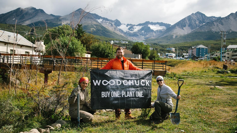 Tree Planting_Ushuaia-14