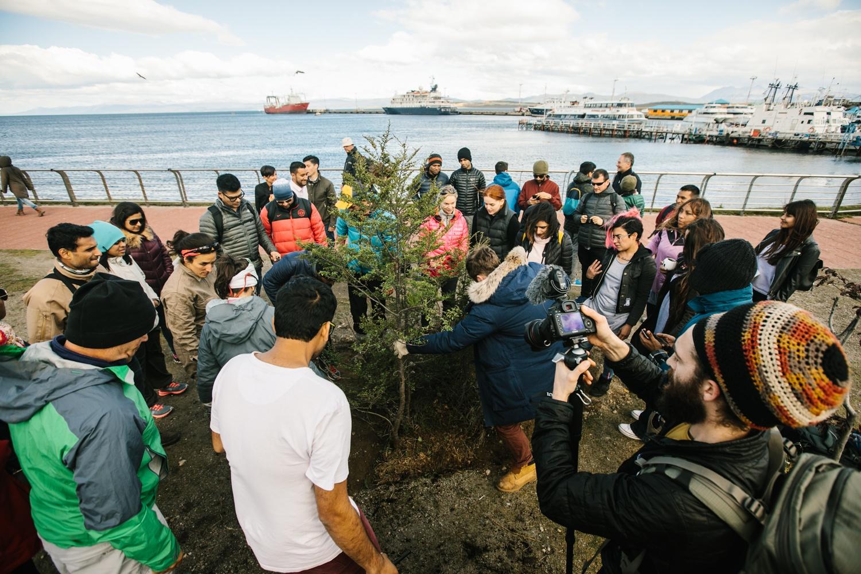 Tree Planting_Ushuaia-16